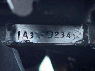 RM Auctions 1965 Bizzarinni Strada Alloy 16