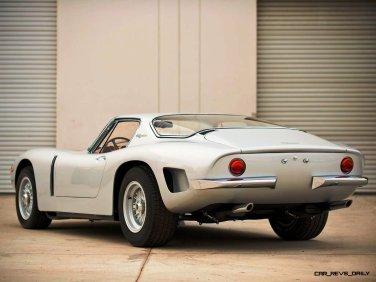 RM Auctions 1965 Bizzarinni Strada Alloy 18
