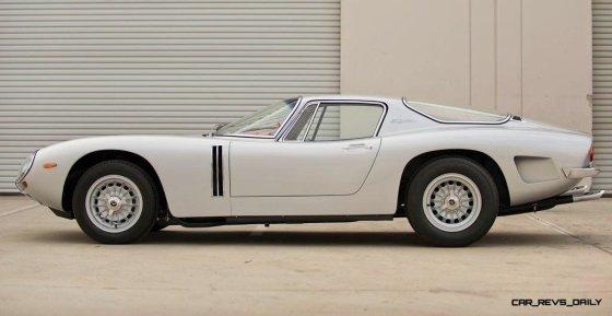 RM Auctions 1965 Bizzarinni Strada Alloy 4