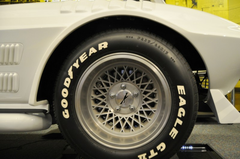 1963 Corvette GS Chaparral by Dick Coup at National Corvette Museum 9