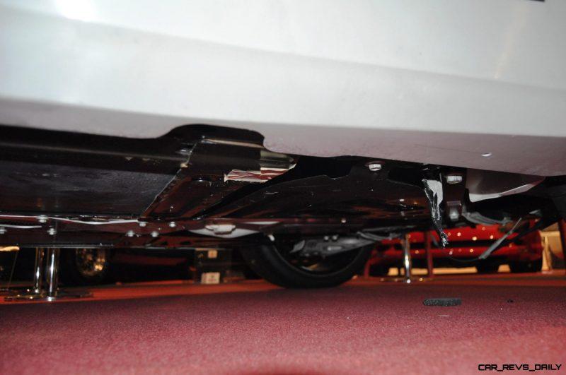 2014 Corvette Stingray IVERS Prototype at Nat'l Corvette Museum 24
