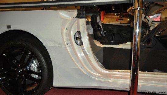 2014 Corvette Stingray IVERS Prototype at Nat'l Corvette Museum 4