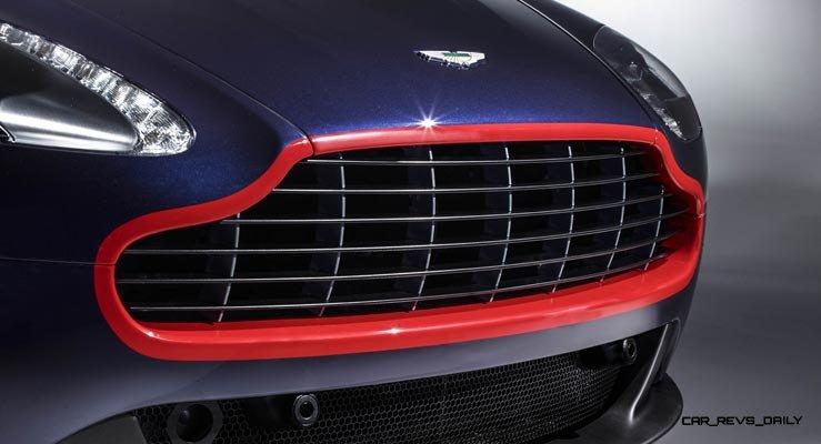 Car-Revs-Daily.com -- 2014 Aston-Martin N430 Vantage 134