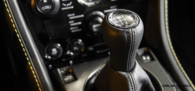 Car-Revs-Daily.com -- 2014 Aston-Martin N430 Vantage 147