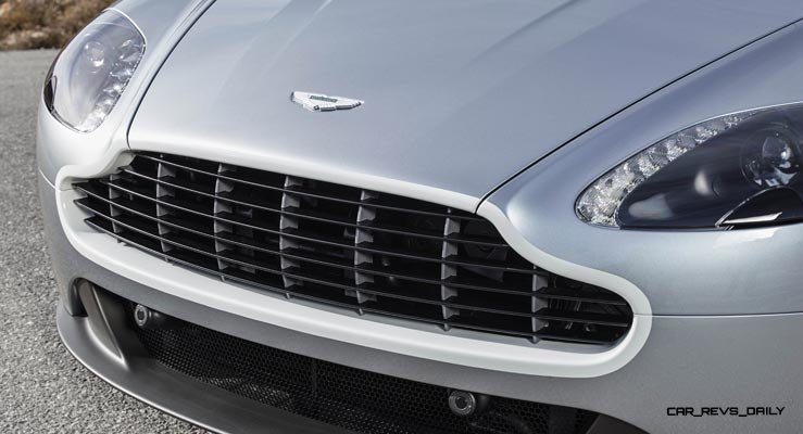 Car-Revs-Daily.com -- 2014 Aston-Martin N430 Vantage 173