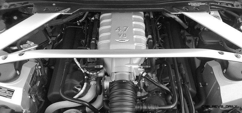 Car-Revs-Daily.com -- 2014 Aston-Martin N430 Vantage 175