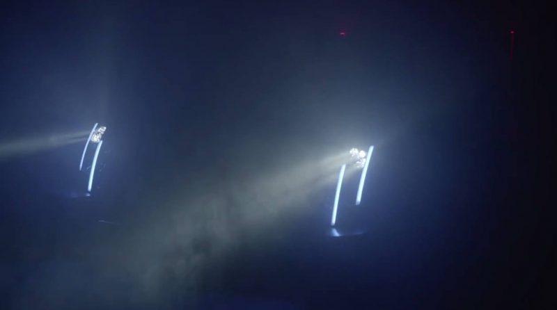 CarRevsDaily.com - Laser Lighting for 2014 AUDI R18 LeMans 3