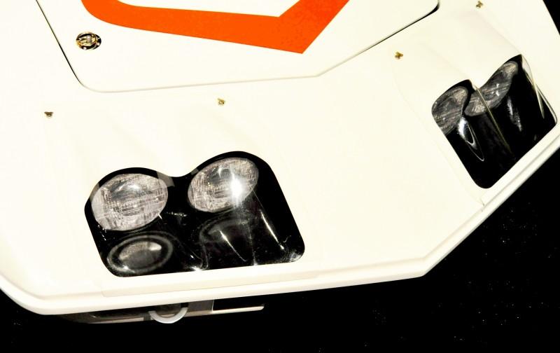 Corvette Museum -- The Racecars! 58 High-Res Photos -- Plus NCM Motorsports Park A High-Speed Dream 10