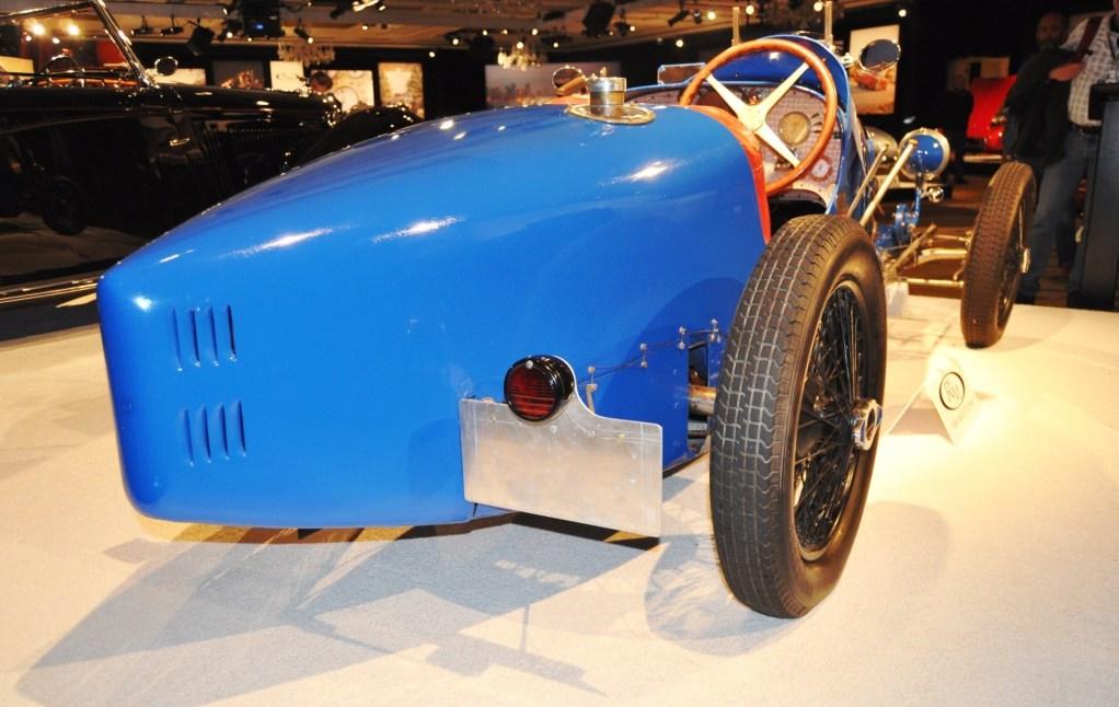 1928 Bugatti Type 37A Grand Prix Supercharged-- $962,000 at RM Auctions Amelia 2014 -- 45 Original Photos 19