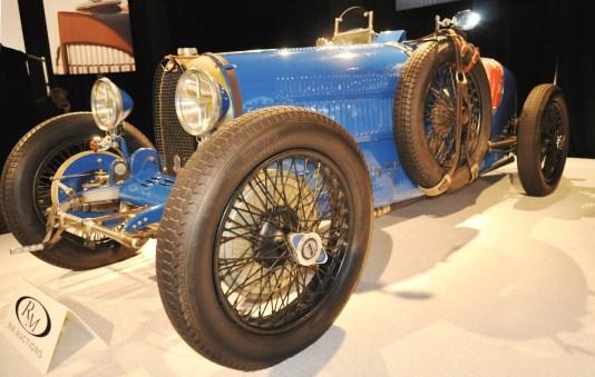 1928 Bugatti Type 37A Grand Prix Supercharged-- $962,000 at RM Auctions Amelia 2014 -- 45 Original Photos 43