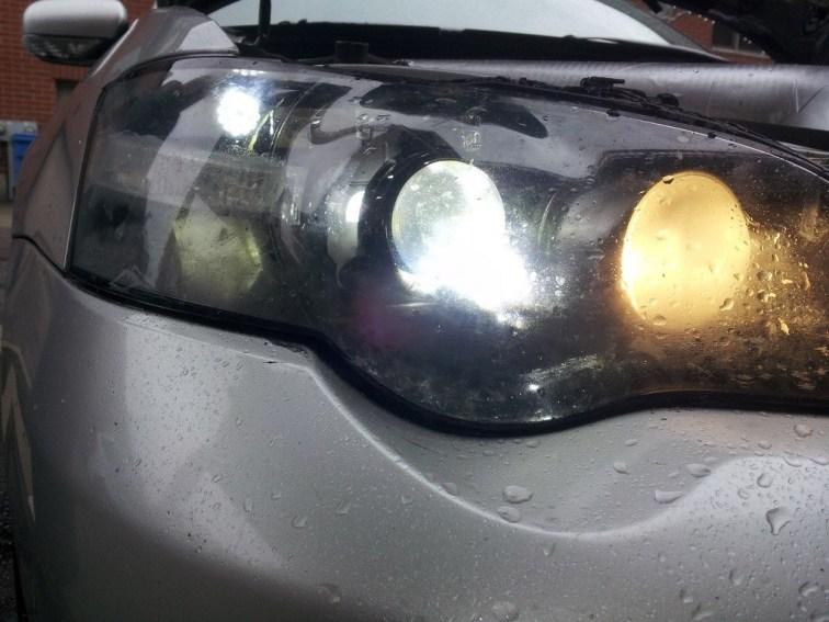 20120507_134109 DIY Dual Projector Quad Projector headlamps -_7153660119_l