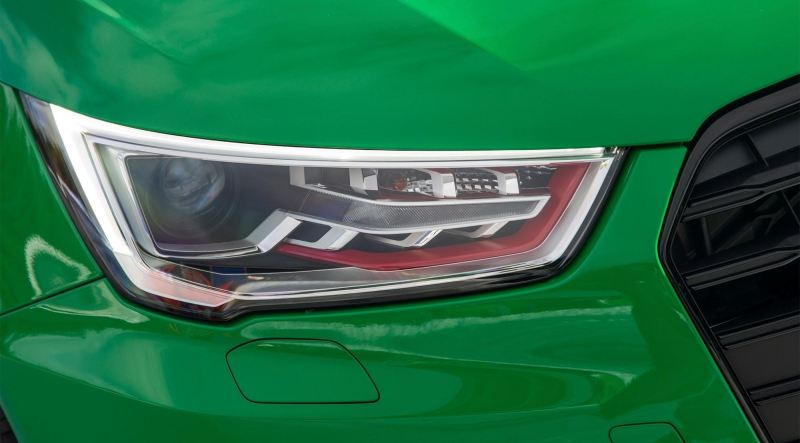 2014 AUDIU S1 and S1 Sportback in Delightful Bold Colors 25
