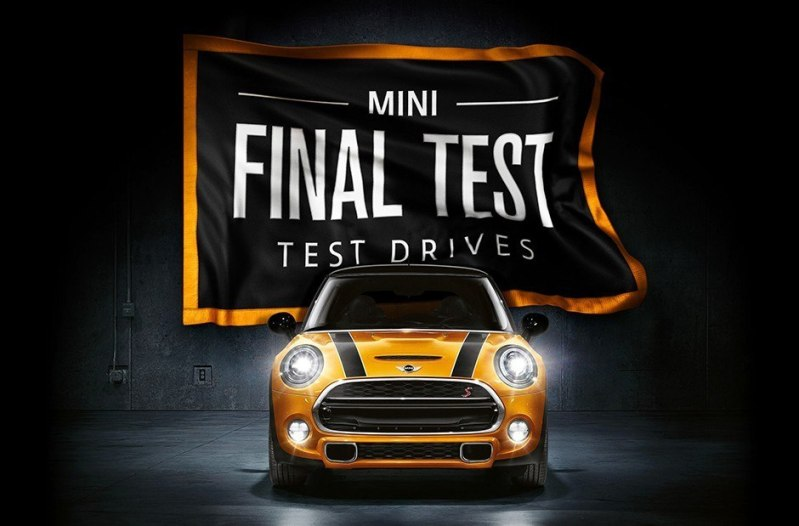 2014 MINI Hardtop Features 15