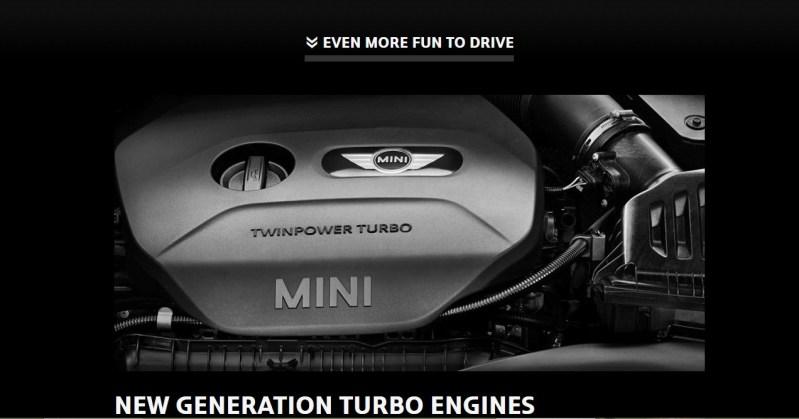2014 MINI Hardtop Features 2