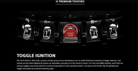 2014 MINI Hardtop Features 8