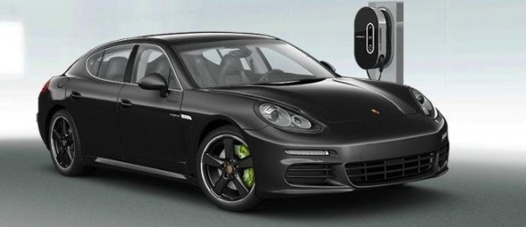 2014 Porsche Panamera S E-Hybrid -- 30 Real-Life Photos -- Live Configurator Link + 80 Images of Options, All Colors and All Wheels 21