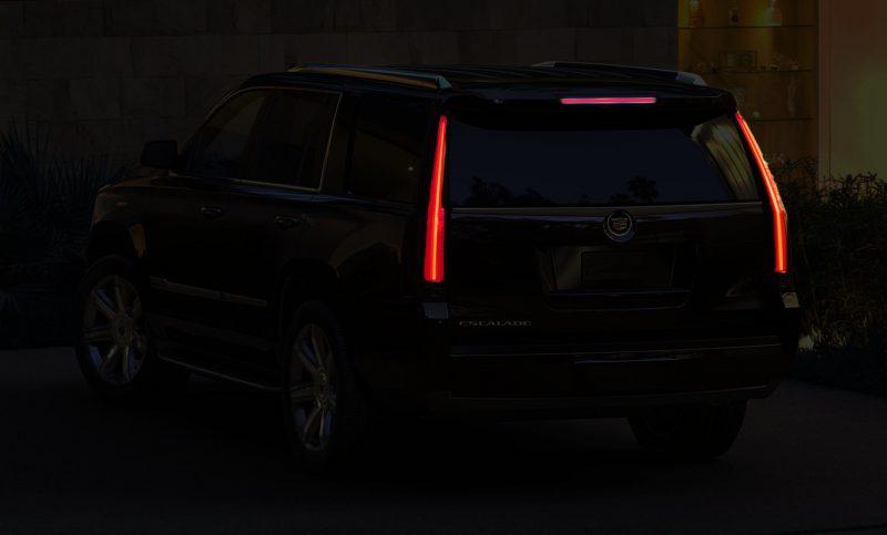 2015 Cadillac Escalade In-Depth Review + Mega Galleries41
