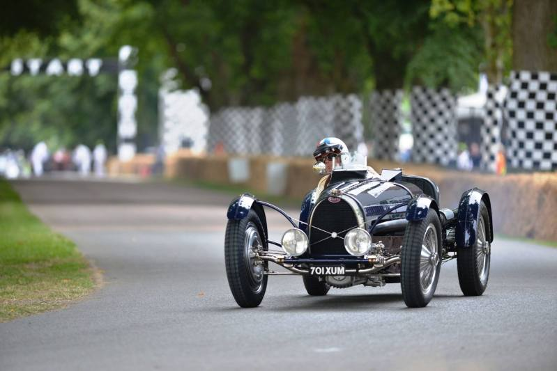 BUGATTI Marque Showcase -- Geneva, Salon Prive and Pebble Beach -- Veyron Vitesse and GS Rembrandt -- Plus Venet, Jean Bugatti, L'Or Blanc and GS Vitesse 71