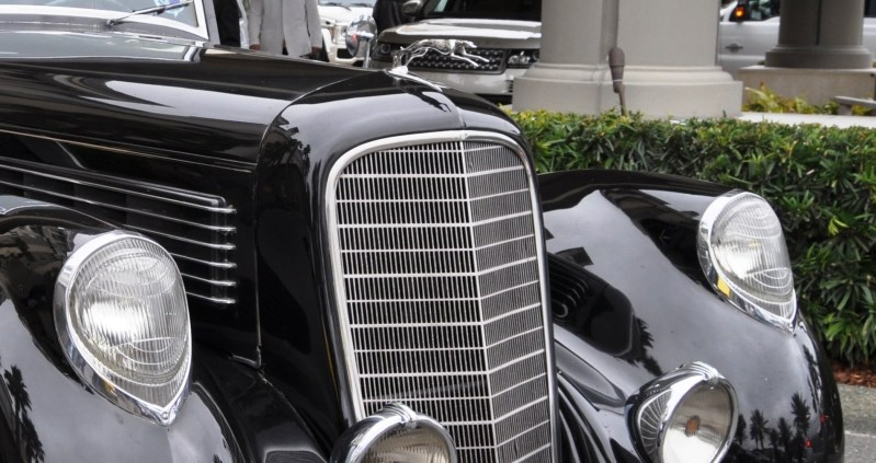Car-Revs-Daily Classics Quiz -- Name This V12 Tourer 8