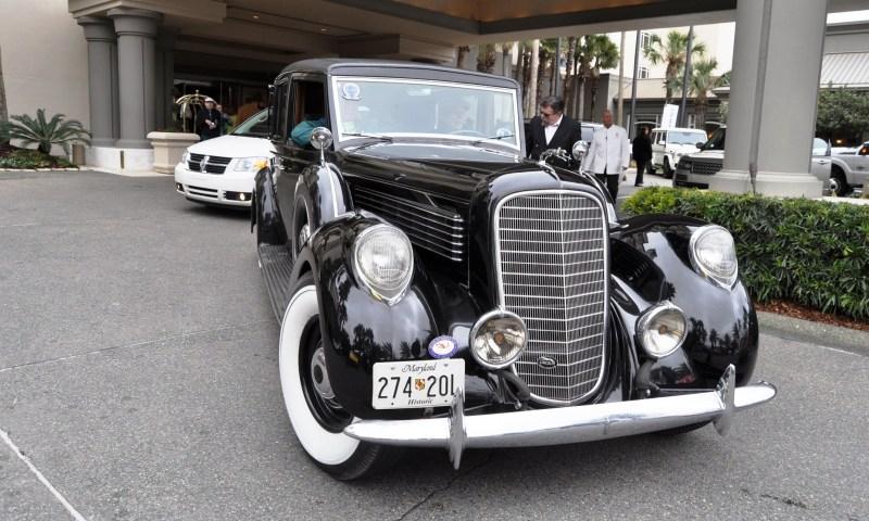 Car-Revs-Daily Classics Quiz -- Name This V12 Tourer 9
