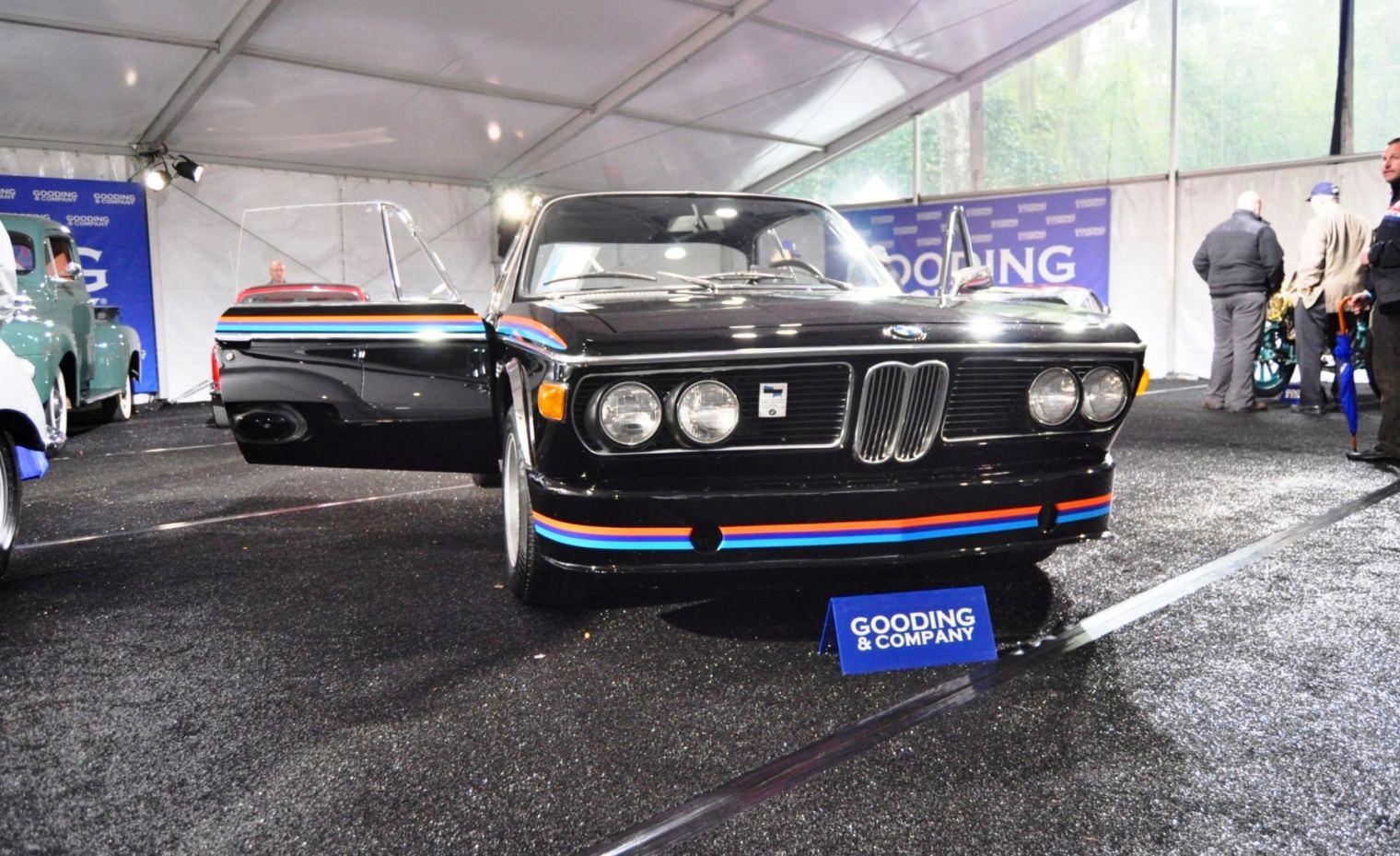 Car-Revs-Daily.com -- 2014 Gooding & Co. -- Flawless 1972 BMW 3.0 CSL -- 67 High-Res Photos 64