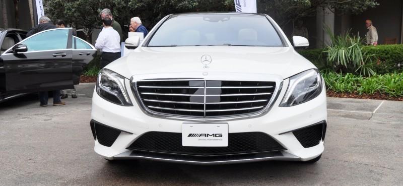 Car-Revs-Daily.com -- 3.9s Mercedes-Benz S65 and S63 AMG 4MATIC -- Cool Buyers Guide Intel -- 40 Real-Life Photos  Animated Option Visualizers 56