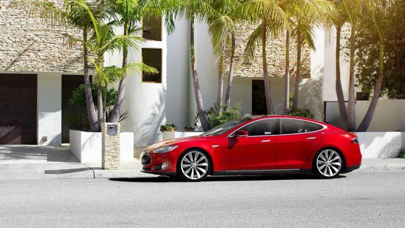 Car-Revs-Daily.com Op-Ed on TESLA plus Model S Is Indeed Genius Achievement Near Base Price Levels 41