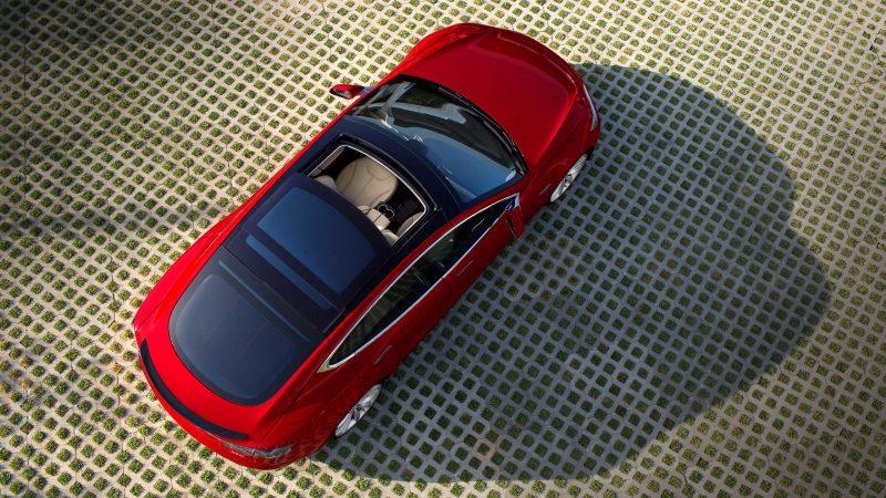 Car-Revs-Daily.com Op-Ed on TESLA plus Model S Is Indeed Genius Achievement Near Base Price Levels 42