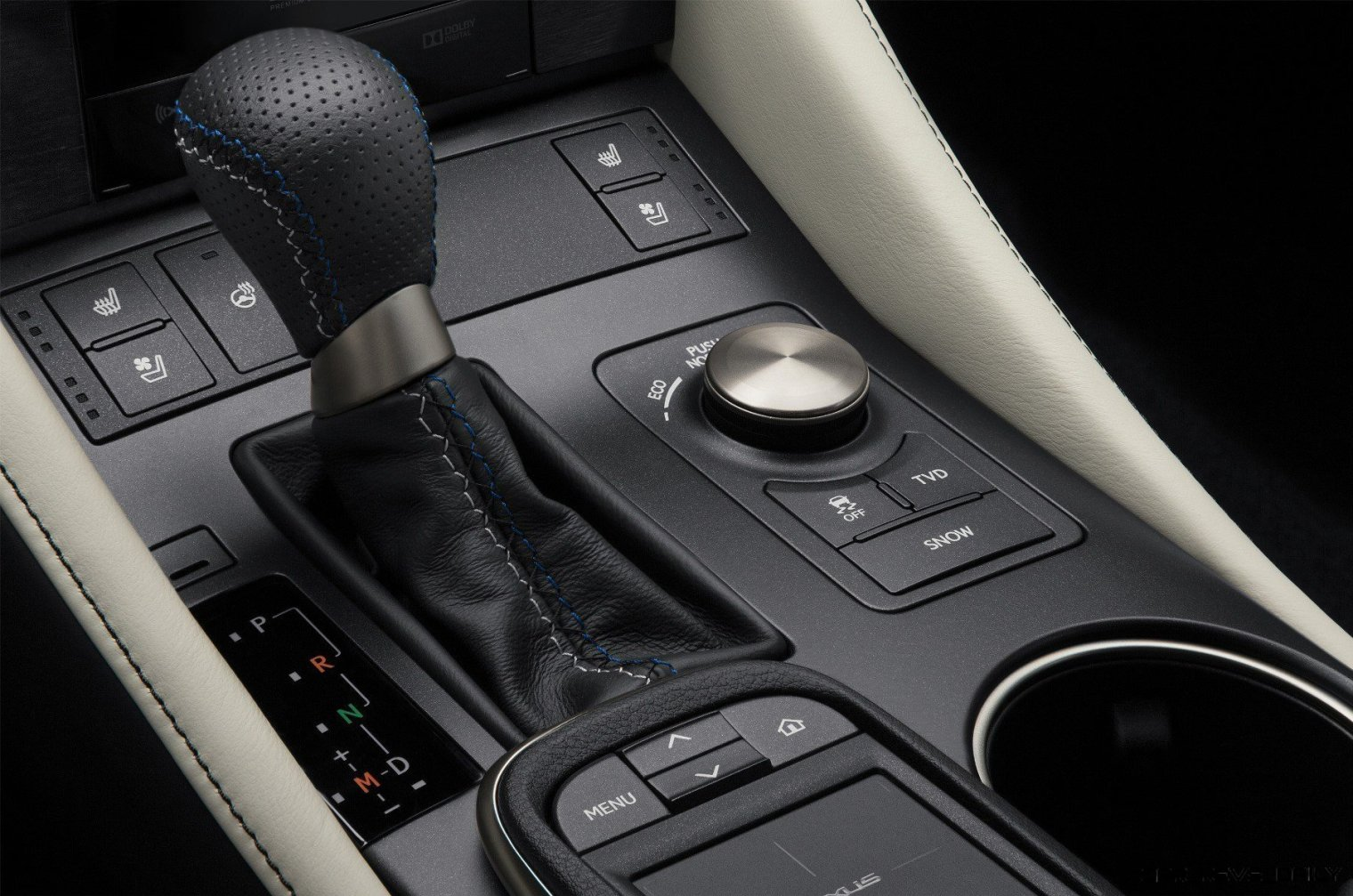 Car-Revs-Daily.com Supercar HQ Photo 2015 Lexus RC F7