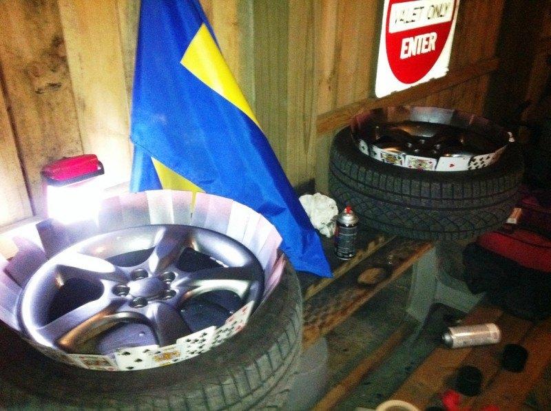 DIY how to paint wheels plastidip primer anthracite color_7176322004_l