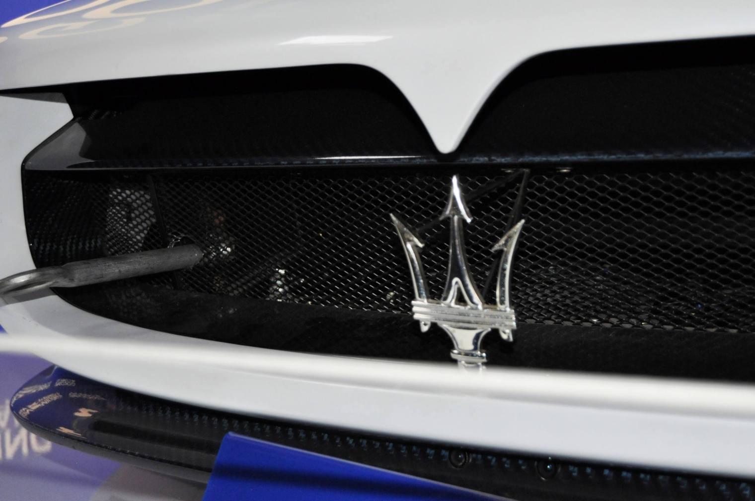 Gooding & Co. -- Amelia Island 2014 Gallery -- 2005 Maserati Birdcage 75th Concept 5
