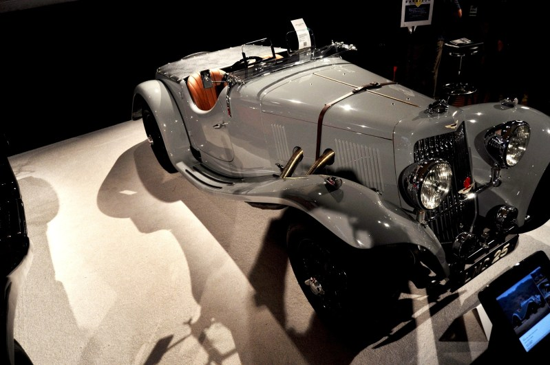 RM Auctions Amelia Island 2014 -- Aston Martin 15-98 Roadster 28