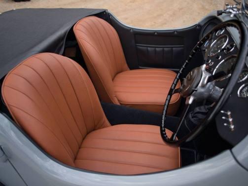 RM Auctions Amelia Island 2014 -- Aston Martin 15-98 Roadster 4