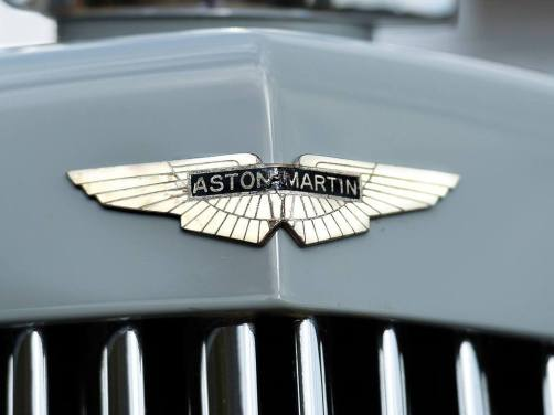 RM Auctions Amelia Island 2014 -- Aston Martin 15-98 Roadster 6