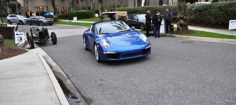 Ritz-Carlton Amelia Island -- Beachside Fly-around!  Plus 2014 911 Targa4 and Carrera S Featuring PDLS Quad-LEDs 34