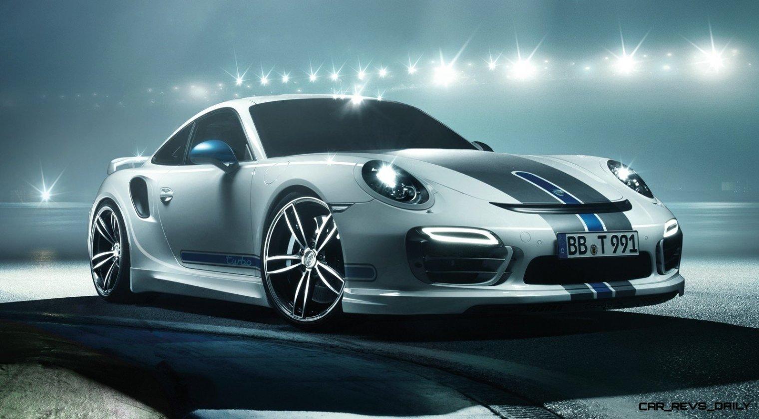 TECHART_for_Porsche_911_Turbo_models