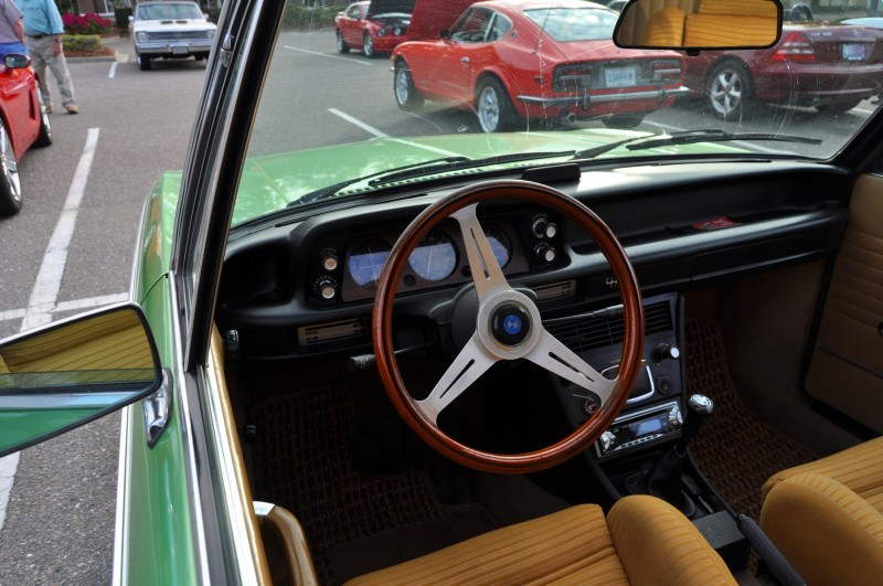 1976 BMW 2002 - Seafoam Green with Flawless Bodywork, Updated Wheels and Comfy New Seats 30