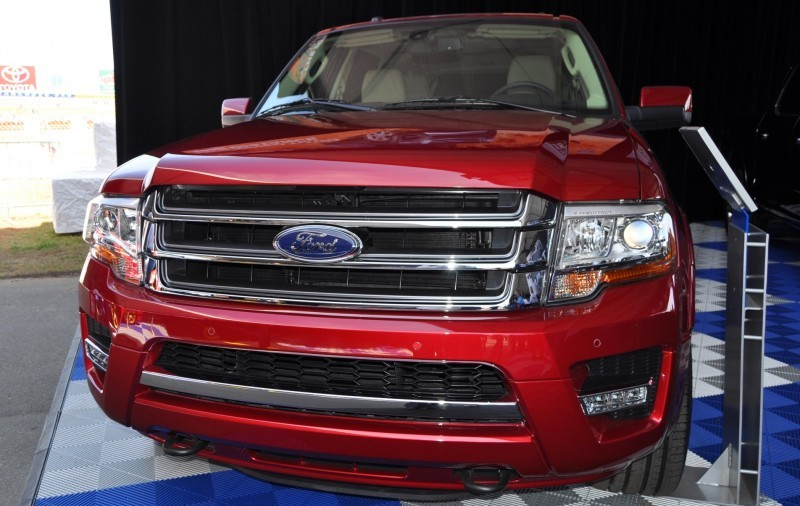 2015 Ford Expedition EL Real-Life Photography 3