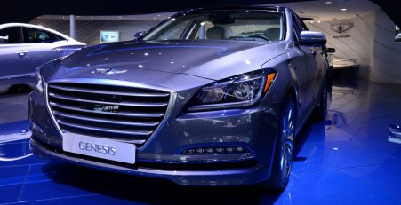 2015 Hyundai Genesis 28