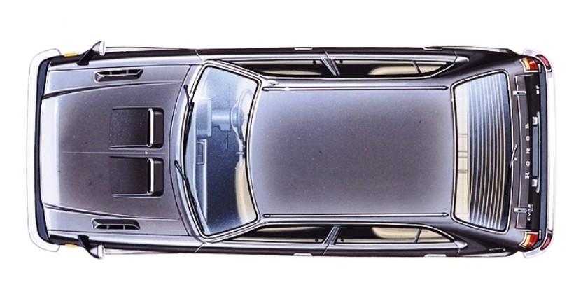 Automotive Artist Showcase -- 3D Mechanical Illustrator Hisashi Saito -- 30 Stunning See-Through Honda Designs 5