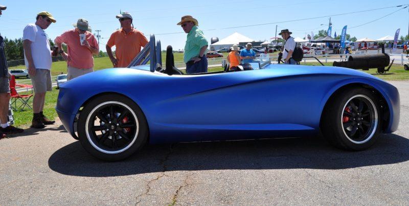 Car-Revs-Daily.com - Bauer Catfish Flyin Miata Turbo 15