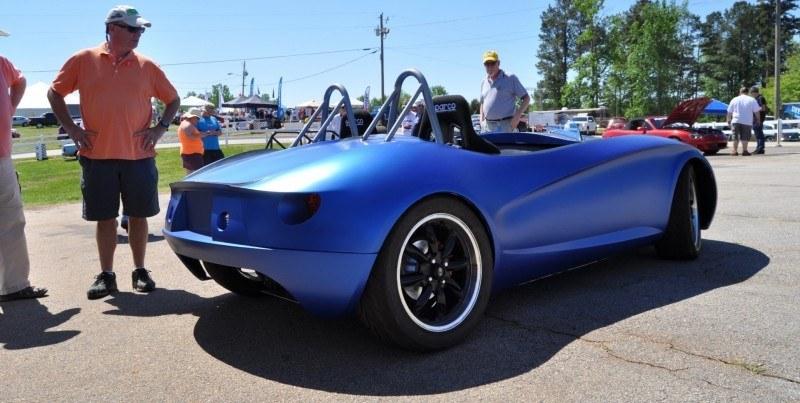 Car-Revs-Daily.com - Bauer Catfish Flyin Miata Turbo 18