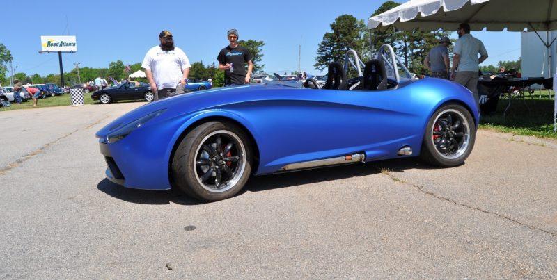 Car-Revs-Daily.com - Bauer Catfish Flyin Miata Turbo 3