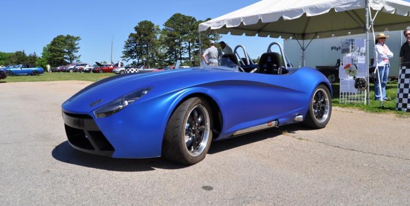Car-Revs-Daily.com - Bauer Catfish Flyin Miata Turbo 4