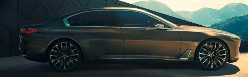 Car-Revs-Daily.com Design Analysis BMW Vision Future Luxury Concept Beijing 2014 EXTERIOR 8