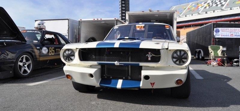 Car-Revs-Daily.com Mustang 50th GT350 Showcase 19