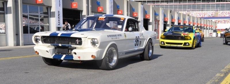 Car-Revs-Daily.com Mustang 50th GT350 Showcase 3