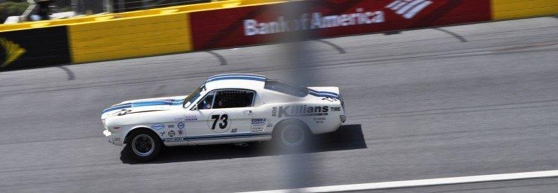 Car-Revs-Daily.com Mustang 50th GT350 Showcase 42