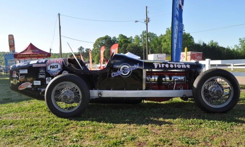 Car-Revs-Daily.com SHAFER 8 Buick 1937 Indy Car 13
