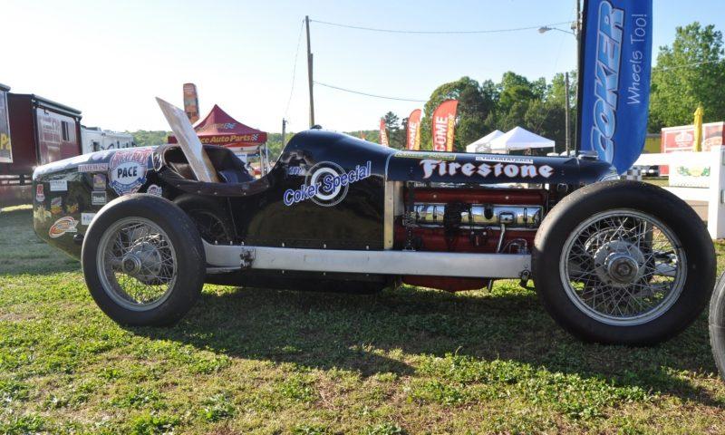Car-Revs-Daily.com SHAFER 8 Buick 1937 Indy Car 14